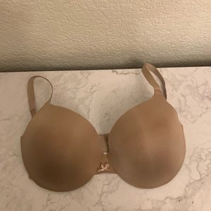 Warner's: Nude Push Up Bra 36D